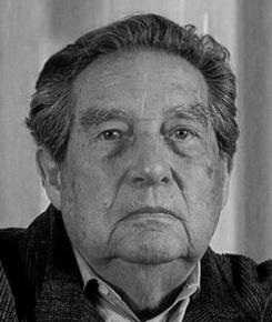 Octavio Paz 245 X 290