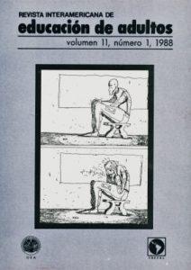 Revista de Educación - RIEDA 1988