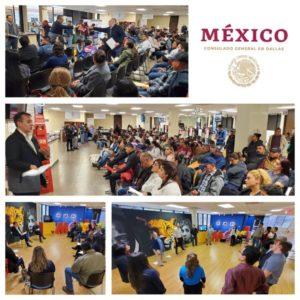 Arturo Morell 2020 Morell en Los Angeles - Consulado 4