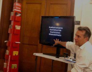 Arturo Morell 2020 Morell en Los Angeles - Consulado 5