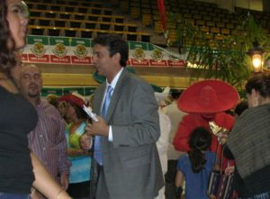 Arturo Morell Festival Mexico Miami 2