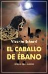 (RESEÑA) 95 X 147 EL CABALLO DE ÉBANO - PORTADA - ENERO DE 2020