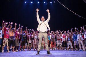 Un grito de libertad (2) - Teatro de la ciudad de México