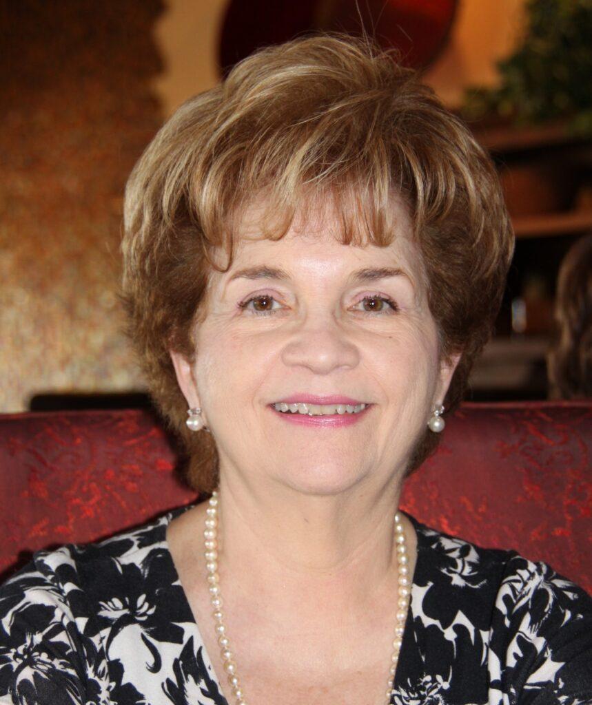 Eliana S. Rivero Foto página principal