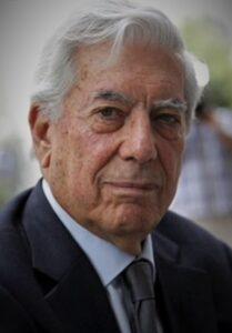 Mario Vargas Llosa foto (2)