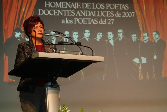 Homenaje a los Poetas del 27 700 X 470