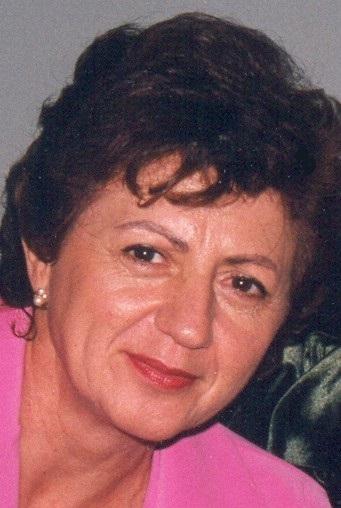 Juana Castro para entrevista 1