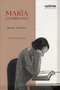 María Zambrano 267 X 300