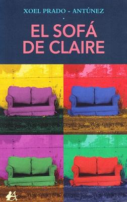 El Sofá de Claire 252 X 400