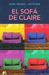 El Sofá de Claire 97 X 147