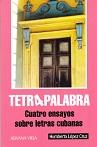 Tetrapalabra 97 X 147